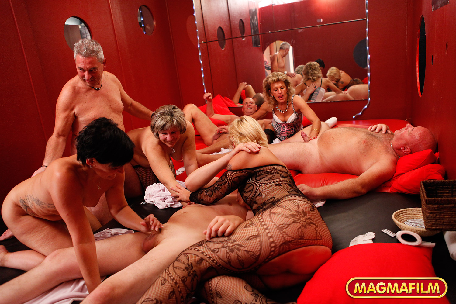 xxx og sex swingerclub