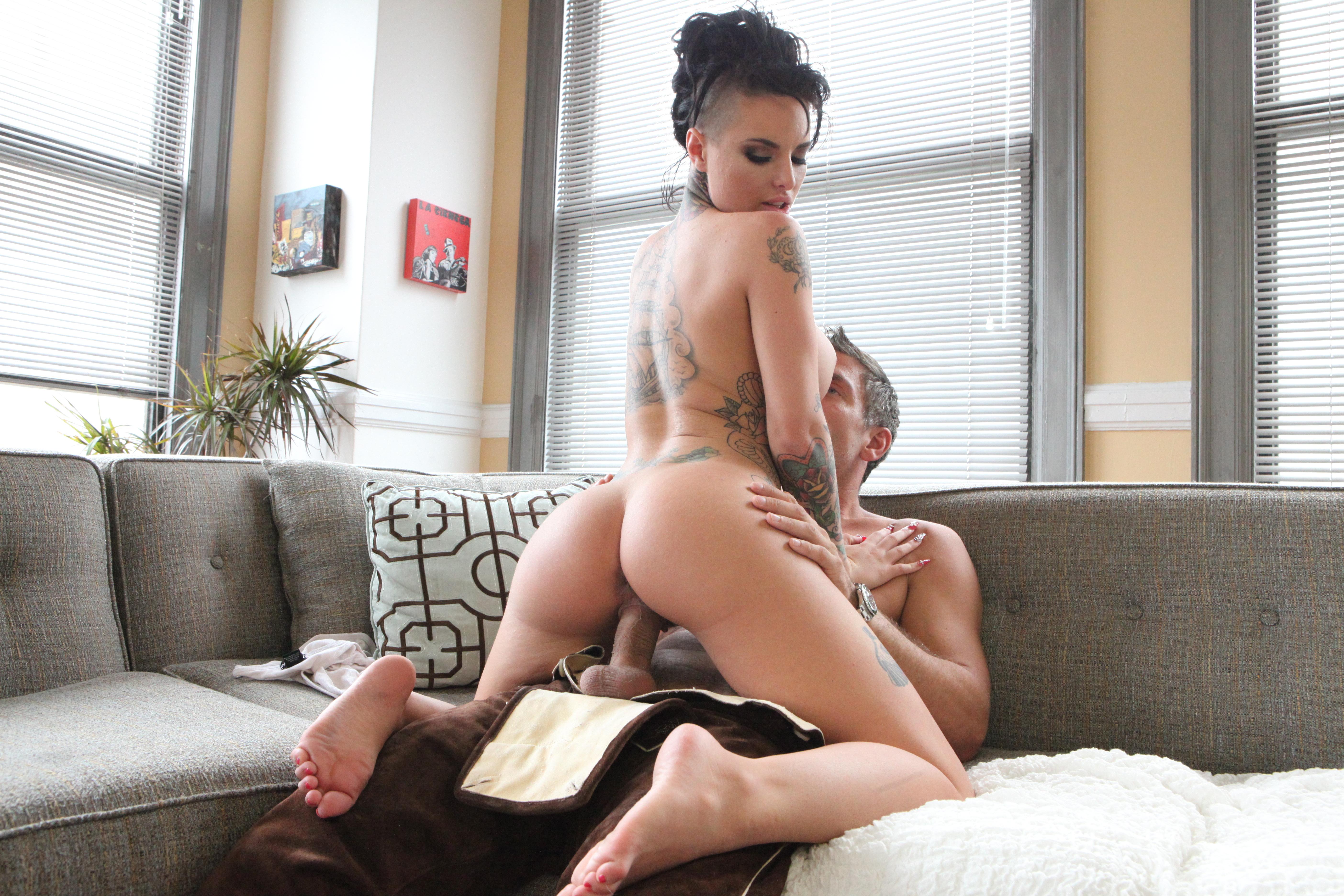Christy mac porn